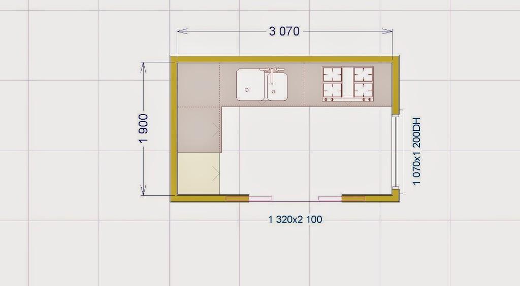 Cucina archivi lineatre arredamenti alberobello for Maggiordomi piani di dispensa piani