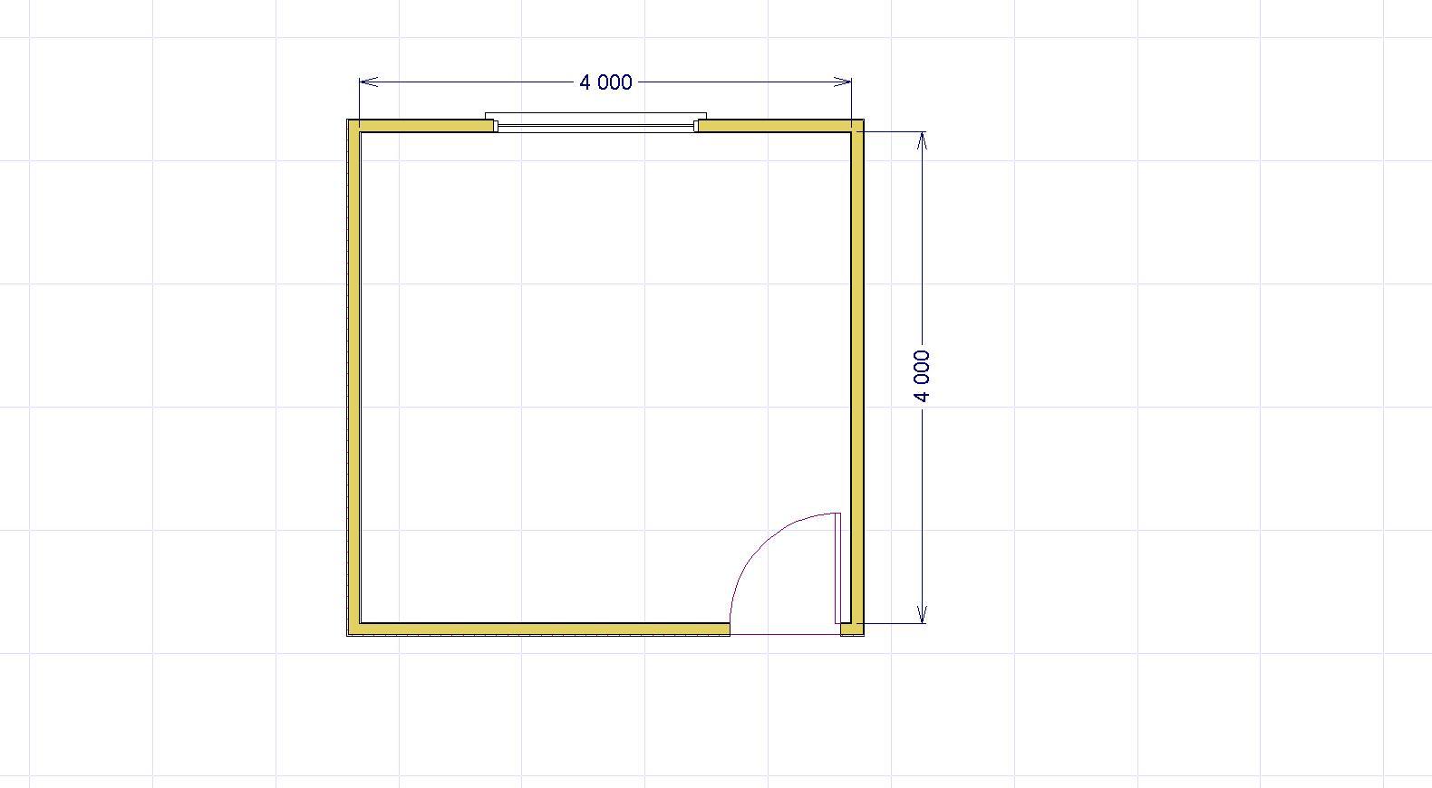 Come progettare la tua camera matrimoniale 1 - Lineatre ...