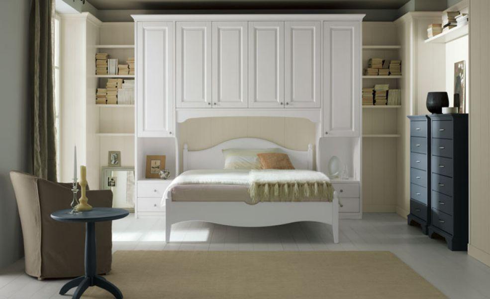 Come progettare la tua camera matrimoniale 2 una stanza for Progettare la camera