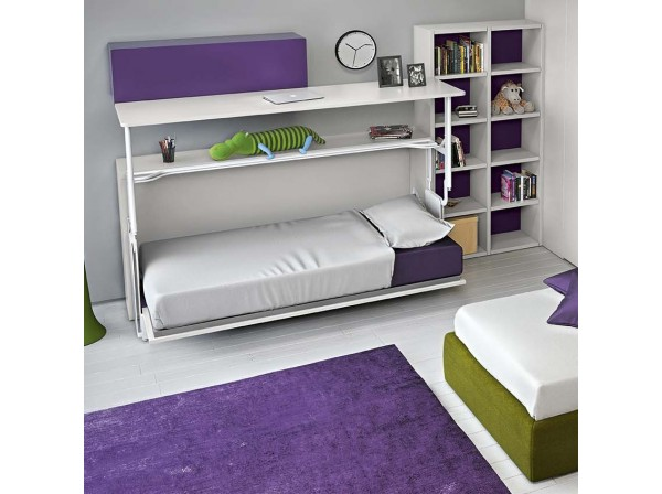 ... 13 Cameretta Con Letti Estraibili Letto Pictures to pin on Pinterest