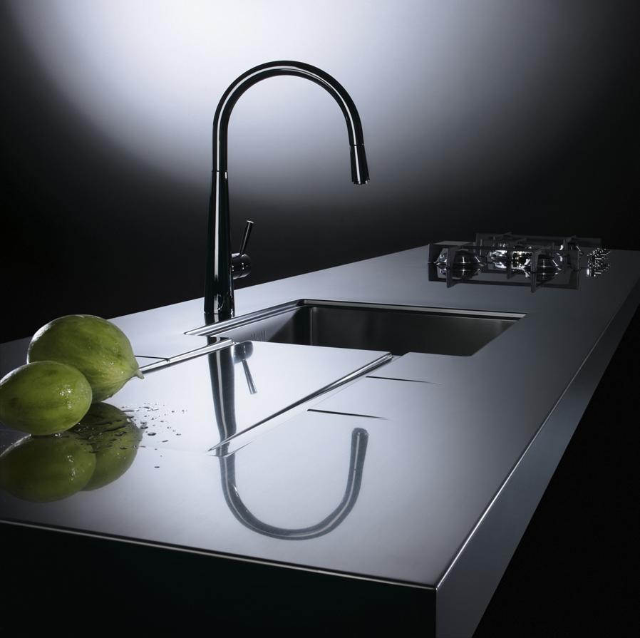 Il top in acciaio - Top cucina acciaio inox prezzo ...