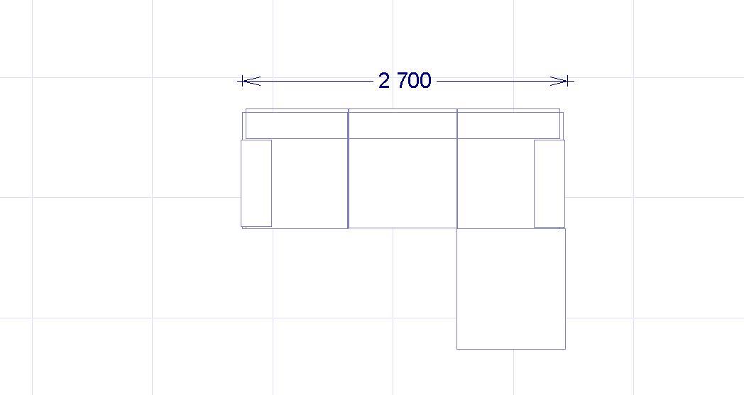 divano chaise longue