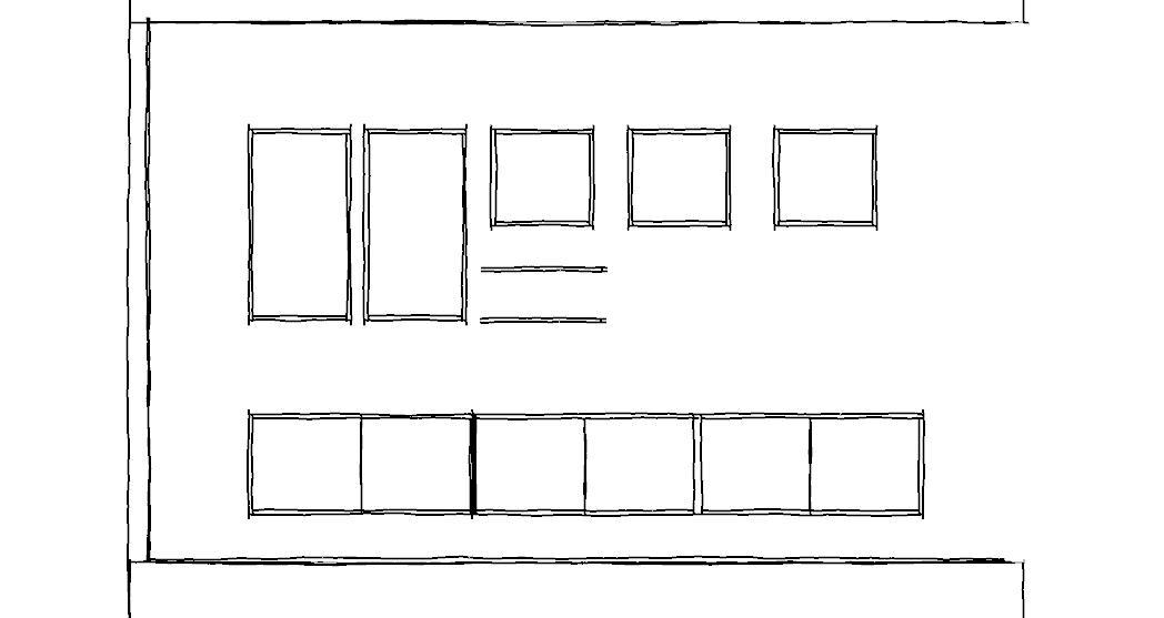 Progettare parete attrezzata archivi lineatre kucita for Progettare parete attrezzata