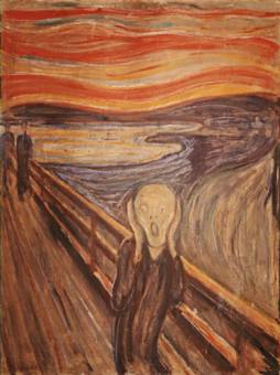 Munch, L'urlo