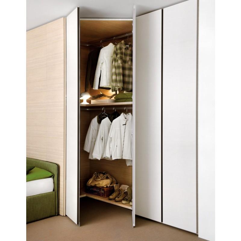 Progettare cameretta archivi lineatre arredamenti - Soluzioni per cabina armadio ...