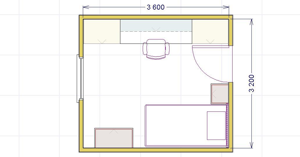 La camera per ragazzi lo spazio contenitivo capitolo 2 for Arredare cameretta 9 mq