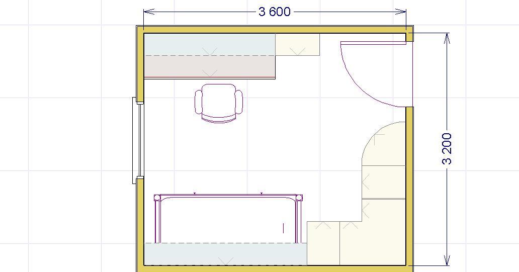 La camera per ragazzi. Lo spazio contenitivo. Capitolo 2 - Lineatre ...