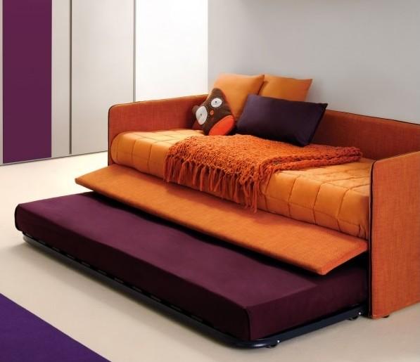 """chiamarlo divano letto, sarebbe meglio chiamarlo """"letto divano ..."""