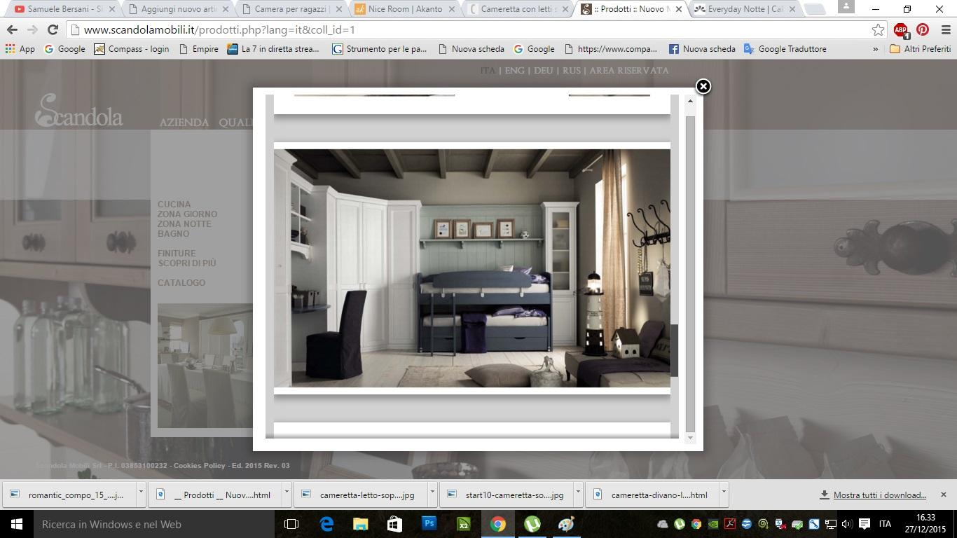 Mobilifici Bari - Interno Di Casa - Smepool.com
