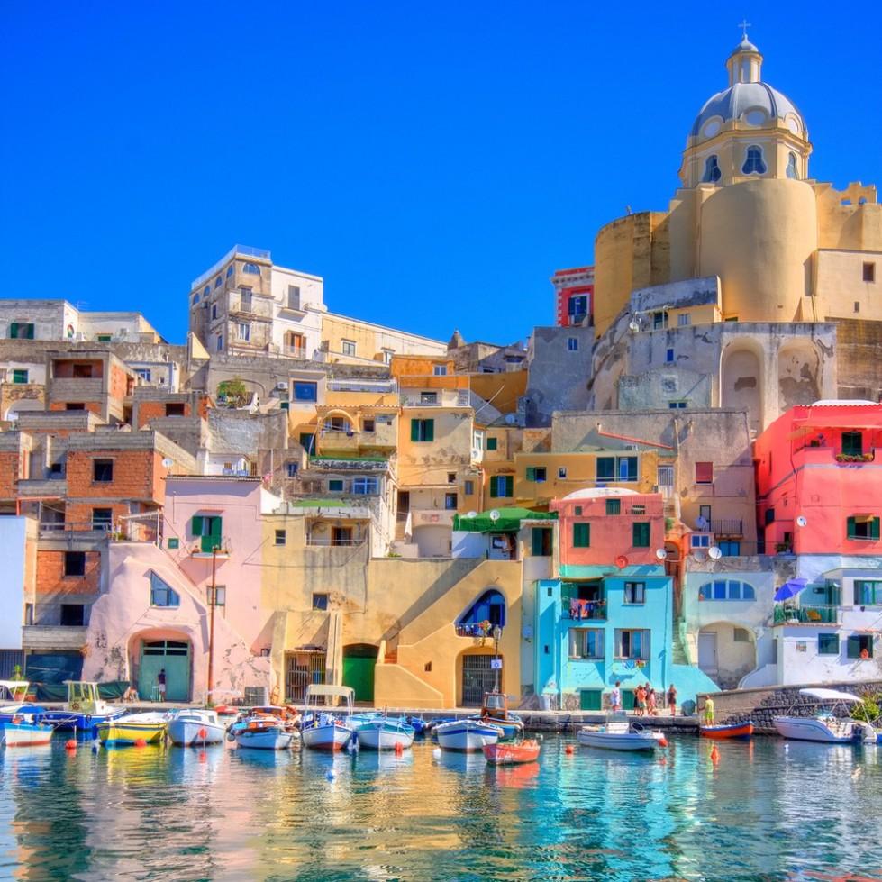 isola-di-procida-italia