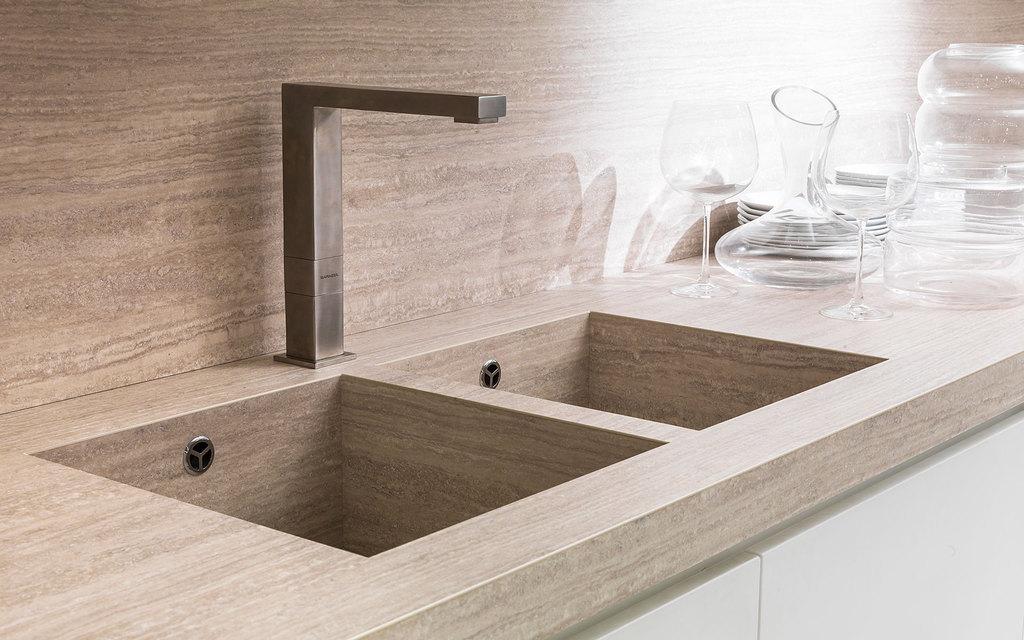 Il lavello in cucina for Planner cucina