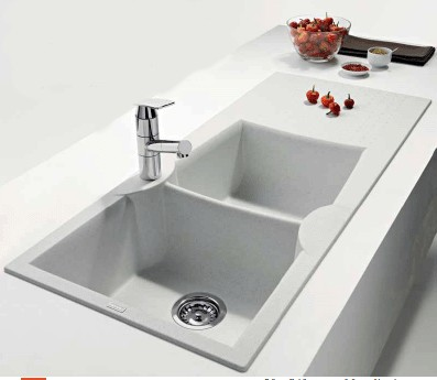 Lavabo In Fragranite | Mercantilpontevedra