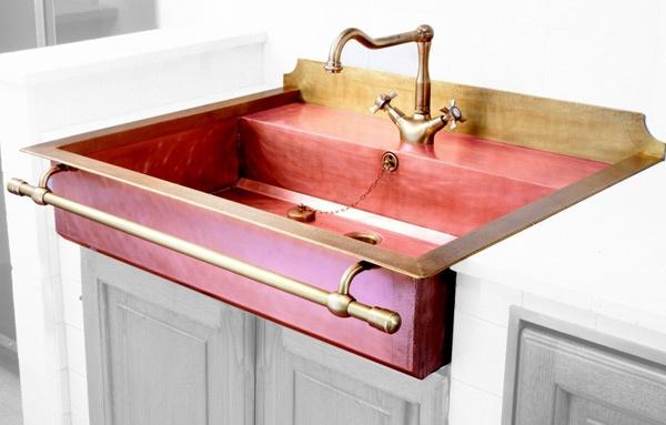 Il lavello in cucina for Lavello cucina prezzi