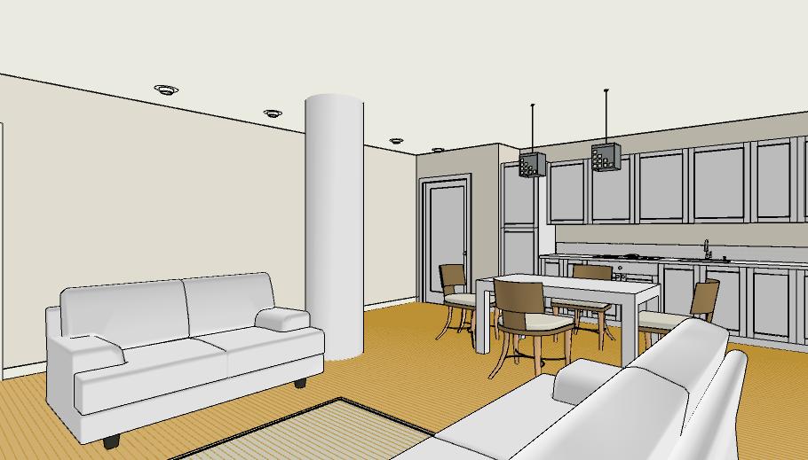 10 idee per abbellire o mascherare un pilastro for Puoi ottenere un prestito per costruire una casa