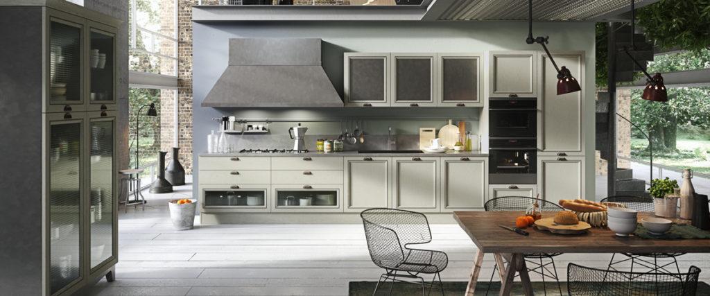 Quanto costa una cucina industrial archivi lineatre - Quanto costa una cucina su misura ...