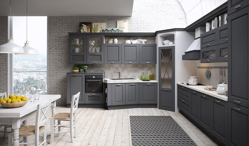 Scopri come realizzare con facilit un ripostiglio in cucina - Creare in cucina d ...