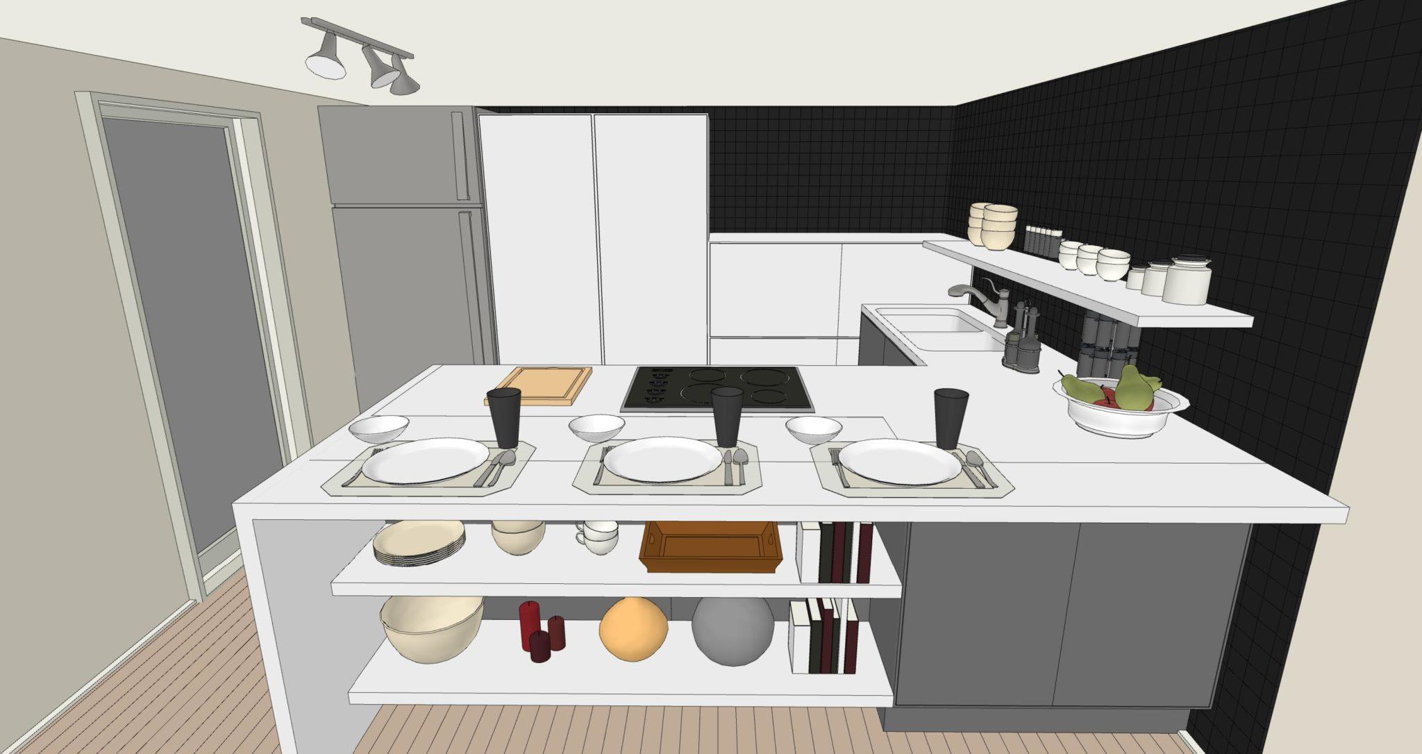 Cucina archivi lineatre arredamenti alberobello - Cucina senza fornelli ...