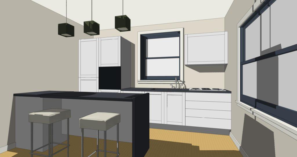 Cucina archivi lineatre arredamenti alberobello - Tinteggiare la cucina ...