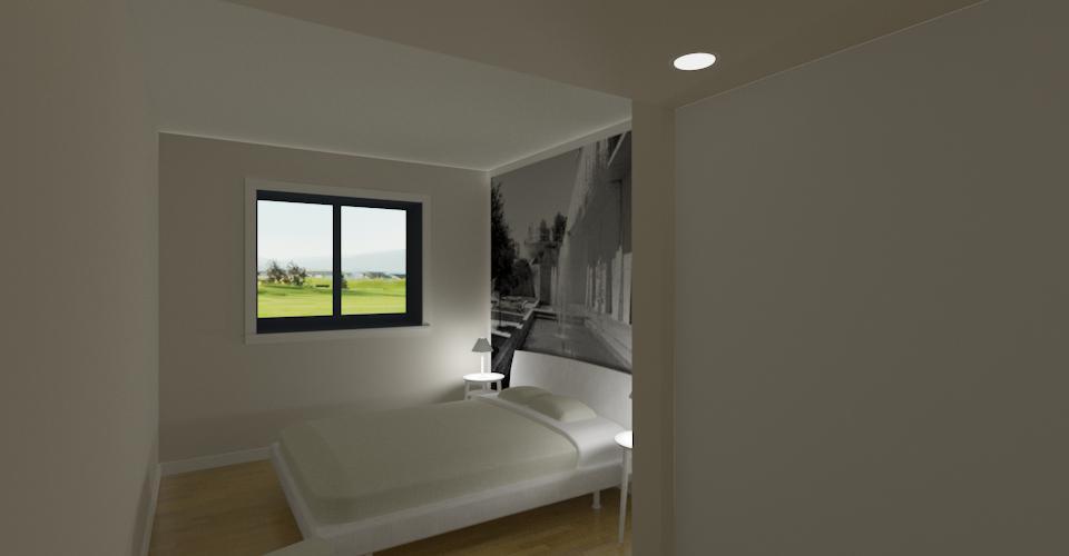 Progetta la tua camera amazing scandinavo camera da letto for Che meraviglia arredamenti