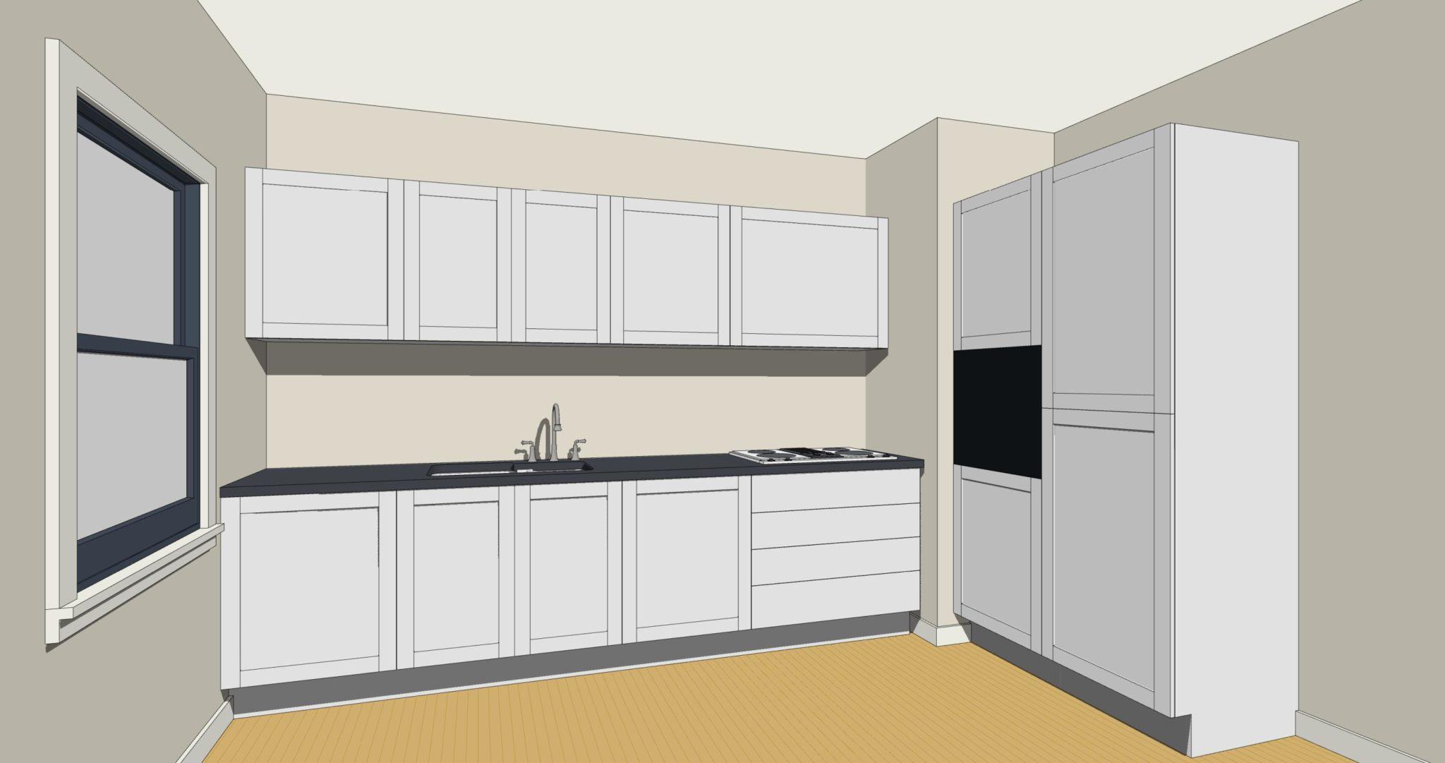 Come riadattare la cucina in un nuovo ambiente senza commettere errori