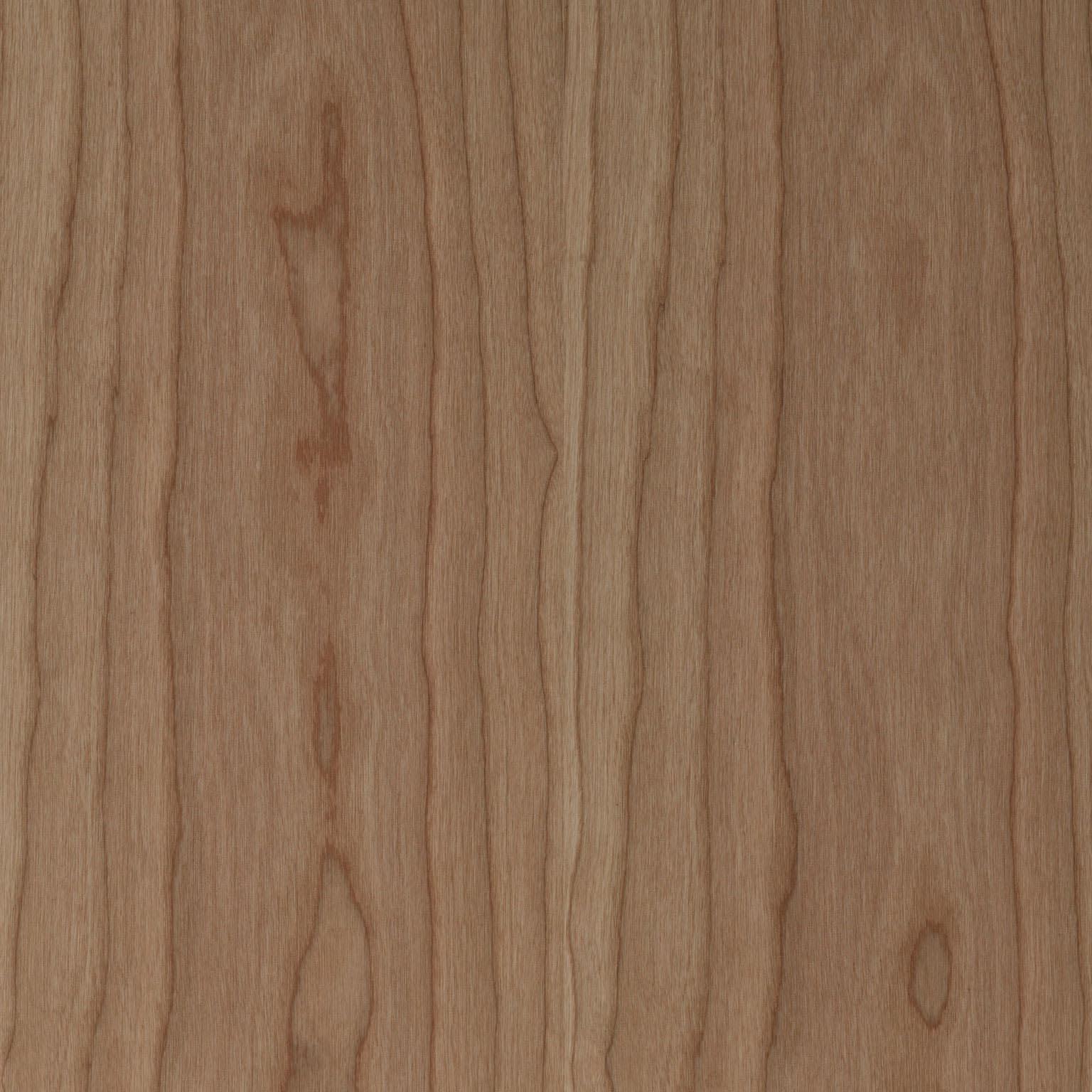 Cosa abbinare al pavimento effetto legno lineatre - Porte color ciliegio ...