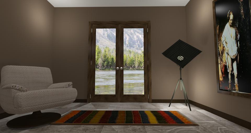 Mobili Scuri Colore Pareti : Cosa abbinare al pavimento effetto legno lineatre kucita gli