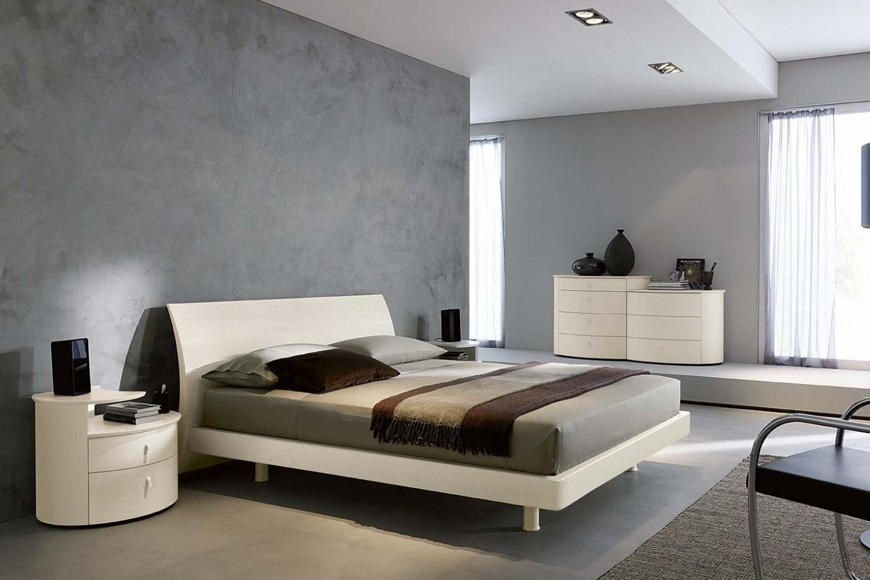 Camere matrimoniali moderne lineatre kucita gli for Camere da letto