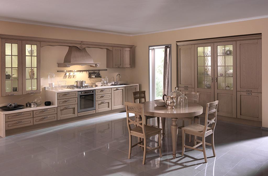Cucine Classiche - lineatre - kucita - gli esperti dell ...