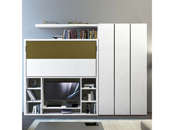 mobile-soggiorno-trasformabile-letto-nikai-tv