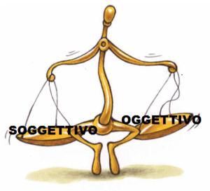 soggettivo-oggettivo