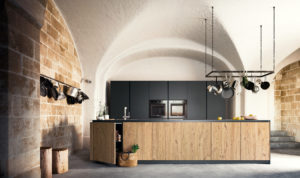 Read more about the article La cucina Industrial