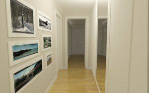 Read more about the article Come arredare un corridoio